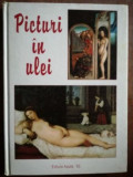 Picturi in ulei-Ursula Bagnan