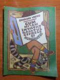 carte pentru copii-cum mi-am invatat baiatul cifrele si numaratul -din anul 1991