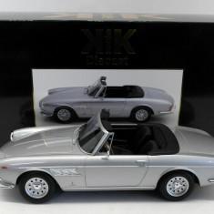 Macheta Ferrari 275GTS Pininfarina Spyder Silver 1964 - KK-Scale  scara 1:18