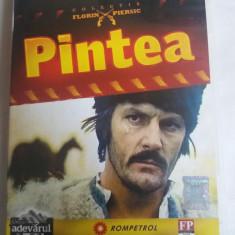 PINTEA - FILM DVD, Romana