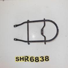 Suport metalic portbagaj Top Case scuter 50cc