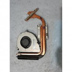 COOLER - VENTILATOR , HEATSINK - RADIATOR LAPTOP - ACER ASPIRE E1-571G