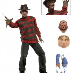 Nightmare on Elm Street Action Figure 30th Anniversary Ultimate Freddy Krueger 18 cm