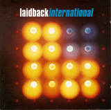 VINIL 2XLP Laidback – International - (-VG) -