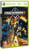 Joc XBOX 360 Crackdown 2