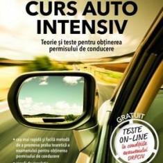 Curs auto intensiv