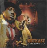 CD  Outkast - Idlewild, original, muzica hip hop