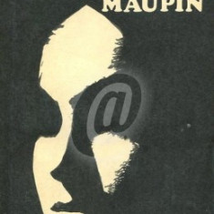 Domnisoara de Maupin (Ed. Univers)