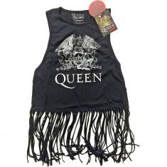 Maiou Dama Queen: Crest Vintage