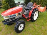 Tractor Yanmar F200 4x4