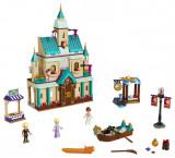 Lego Castelul Arendelle