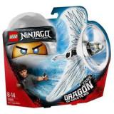 LEGO NINJAGO Zane Dragonjitzu 70648