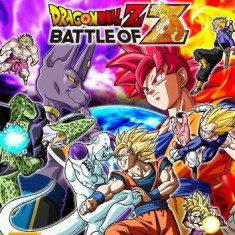 Dragon Ball Z - Battle of Z XB360