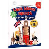 Limba moderna engleza cls a III-a, caiet - Cristina Johnson, Cristina Dragoi