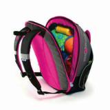 Rucsac-scaun Trunki - BoostApak Pink