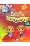 Educarea limbajului 5-6 ani - Stefania Antonovici