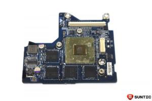 Placa video laptop Ati Mobility Radeon x700 128MB Toshiba M70-192 K000033900
