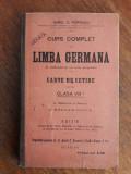 Curs complet de limba germana - Carte de citire / C10P