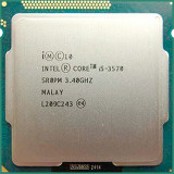 Procesor Intel , Quad Core i5 3570 3.4GHz-turbo 3.80Ghz   Ivy Bridge ,sk 1155, Intel Core i5, 4
