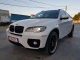 BMW X6, 5.0L, 2012, 136.000 KM, Seria X, Benzina