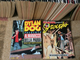 dylan dog benzi desenate lot colectie revista horror sf comics in limba italiana