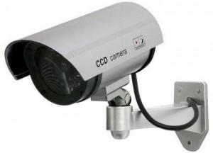 Camera de supraveghere falsa Generic URZ0669 Dummy