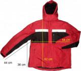 Geaca schi ski CRANE + cagula, membrana, impecabila(dama S) cod-446157