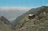 Bucegi - Cabana Caraiman, Circulata, Printata