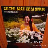 Cumpara ieftin -Y- IRINA LOGHIN - CEI TREI BRAZI DE LA SINAIA - DISC VINIL LP