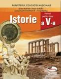 Cumpara ieftin Istorie. Manual clasa a V-a/Alina Pertea, Doina Burtea, Gheorghe Florin Ghetau, Ljuba Sazon-Gheorghita, Aramis