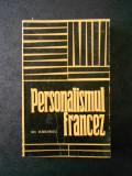 GH. VLADUTESCU - PERSONALISMUL FRANCEZ