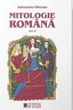 Mitologie Romana vol 2/Antoaneta Olteanu, Cetatea de Scaun