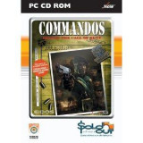 Commandos Beyond The Call of Duty PC CD Key