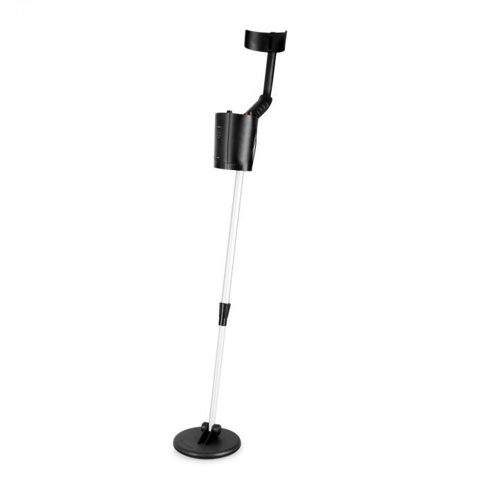 DURAMAXX Detector de metale DURAMAXX, impermeabil 16.5 cm 1.5 m