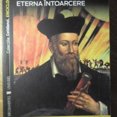 NOSTRADAMUS ETERNA INTOARCERE - HERVE DREVILLON, PIERRE LAGRANGE