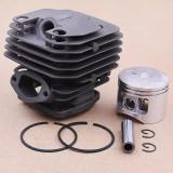 Kit Cilindru - Set Motor + Piston + Segmenti Drujba Chinezeasca 45cc - 45mm
