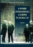 O istorie internaţională a Europei, vol. I (1919-1945)  Lucian Leuştean