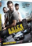 Zona de pericol / Brick Mansions - DVD Mania Film