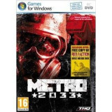 Metro 2033 PC CD Key