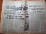 Romania libera 3 octombrie 1988-zile hotaratoare in batalia recoltei
