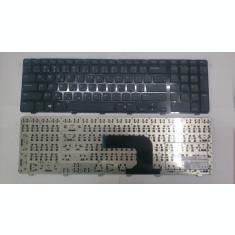 Tastatura laptop noua originala DELL Inspiron 17 3721 17R 5721 CZECH DP/N NWPGD