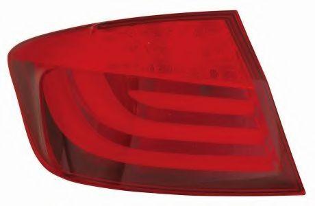 Lampa spate BMW Seria 5 (F10, F18) (2009 - 2016) DEPO / LORO 444-1957L-AE