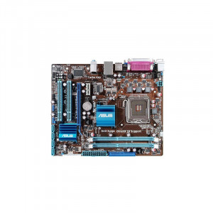 Placa de baza PC second hand ASUS P5G41T-M LX LGA 775 DDR3