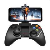 Gamepad Bluetooth, Android, iOS, stand smartphone 3.2-6 inch, butoane multimedia, iPega