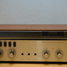 Amplificator Revox A 50 Vintage Amplifier