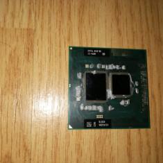 Procesor laptop Intel I5-460M 2.53 Ghz de pe Acer Aspire 5742