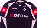 Tricou LOTTO fotbal - Borussia Mönchengladbach (Germania)