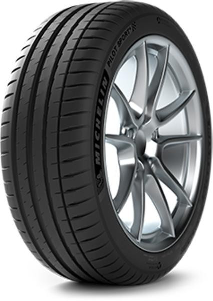 Anvelope Michelin Pilot Sport 4 S 265/35R20 99Y Vara