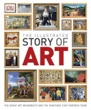 The Illustrated Story of Art The Great Art Movements and the Paintings that Inspired them