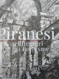Album Piranesi, color